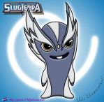 Name that Slug from SlugTerra Round 2 Answer by SKGaleana