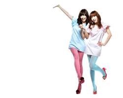 [Render] Taeny by YeRimoonlight