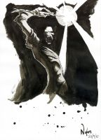 Voldemort inked by i-am-mighty