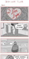 194 : Death Note : I Love... by witegots