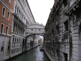 Bridge of Sighs by Str8Flush