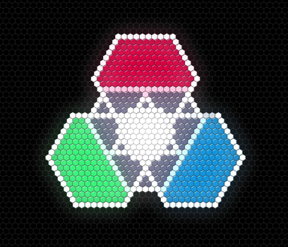 Learning to Hexels -3 by Bradtvford