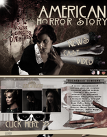 AHS site by byCreation