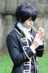 Gintama - Smoking kills by MikiyoOo