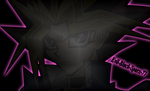 Pharaoh Atem Wallpaper by Evil-Black-Sparx-77
