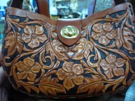 Purse - Front by dragoon811