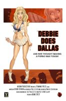 Debbie by greasystreet