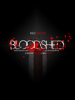 No More Bloodshed by agni43
