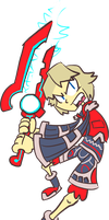 Shulk by SchAlternate