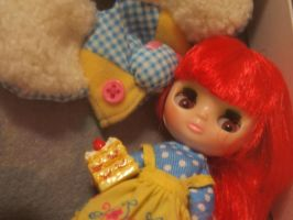 Trying out new camera on doll3 by jacobjellyroll