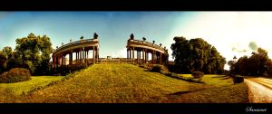 Sanssouci 6 by calimer00