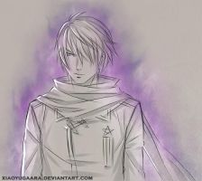 APH_Russia [sketch] by xiaoyugaara