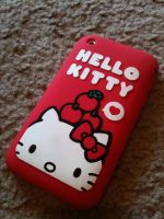 cover for my iphone 3gs :D by inuyashagirl87