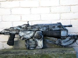 full size scratch built lancer by faustus70