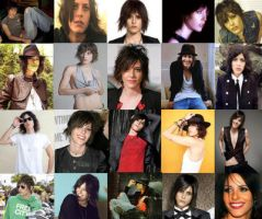 Kate Moennig Collage by MsNJS