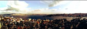 Bosphorus by ozturkdesign