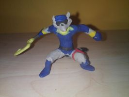 Sly cooper by Clockwerk97