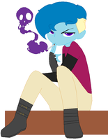 Rock candy by happyfuntime01