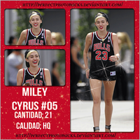 +Photopack Miley Cyrus #05. by PerfectPhotopacks