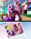 Selfie! [ Funtime Frexy ] OTP by Hiyoko-little-chick