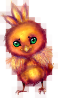 Torchic by 3o2