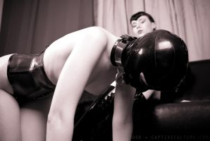 Assume The Position by ilovefrenchgirls