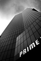 Prime Tower I by Swissvoice