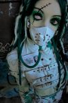 Wide Eyed Decay by IztaJupiter