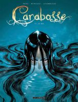 Carabosse Cover by Kromdor