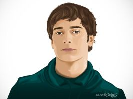 Yaman - Medcezir by solgas