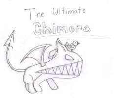 The ULTIMATE Chimera by MeowMaster789