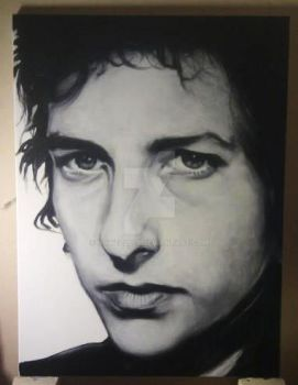 Dylan by Nowell666