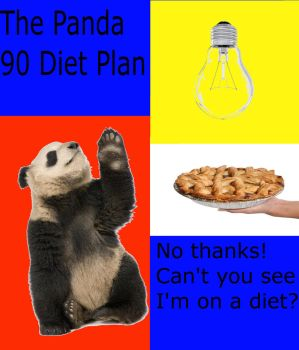 Diet Plan Gone Wrong by joeactor