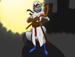 Altair Cooper by kage--no--hime