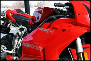 Ducati 3 by reload