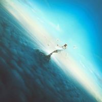 Falling Off The Edge Of Heaven by Ahmed-Fares94