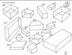 250 Box challenge 15 by Zethma