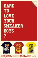 sneakers in tee by chekovskie1980