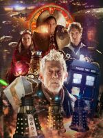 The War Doctor by SimmonBeresford