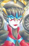 Windblade by Nuerii
