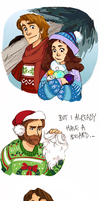 a star wars holiday special by shorelle