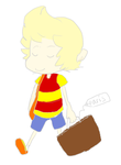 Nach Paris by ShadowPlain by Mother3-Lucas
