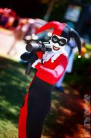 Harley Quinn by animanga--fanaticism