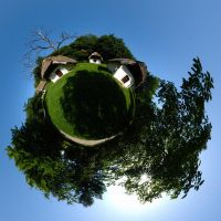 Planet of cellars ::360 Pano:: by rdevill