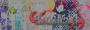 Banner V.ocaloid by Queen06Joker