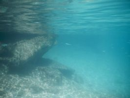 Bermuda 062  Underwater Stocks by FairieGoodMother