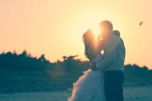 Kiss Me by PhotoYoung