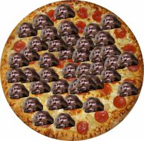 special pizza BL by brianlechthaler