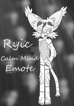 Ryic by mephiles2006