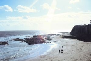 Sunny Broadstairs by bradley-meader